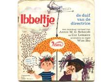 Ibbeltje – De duif van de directrice (1963)