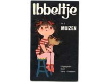 Ibbeltje 2 – Muizen (1963)