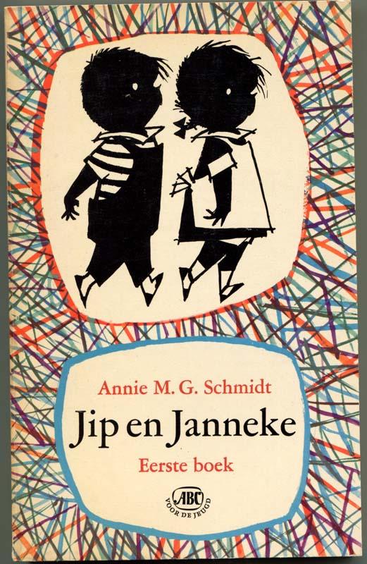 1963-Jip en Janneke Eerste boek