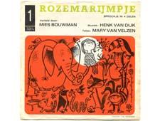 Rozemarijmpje (1963)