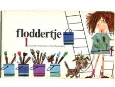 Floddertje 1 – Opgesloten (1968)