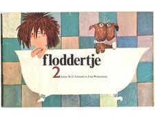 Floddertje 2 – Schuim (1968)