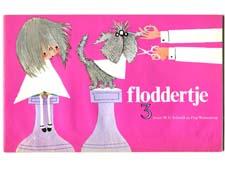 Floddertje 3 – Allemaal kaal (1968)