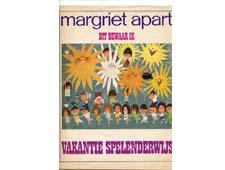 Margriet Apart (1968)