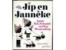 Annie M.G. Schmidt-week in teken van Jip en Janneke
