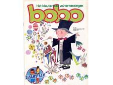 Bobo nr. 13 (1988)