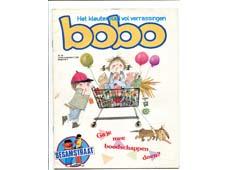 Bobo nr. 25 (1988)
