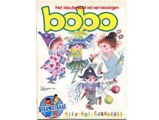 Bobo nr. 4 (1988)
