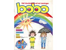 Bobo nr. 8 (1988)