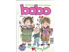 Bobo nr. 10 (1989)