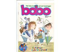 Bobo nr. 16 (1989)