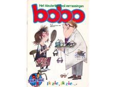 Bobo nr. 22 (1989)