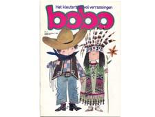 Bobo nr. 11 (1990)