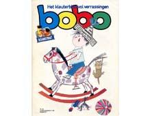 Bobo nr. 25 (1990)