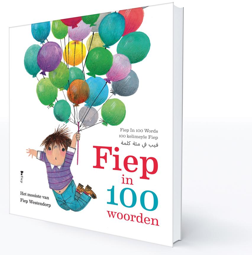 fiep-in-100-woorden