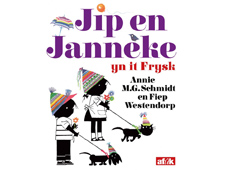 Jip en Janneke yn it Frysk