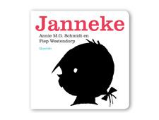 Jip, Janneke kartonboekjes