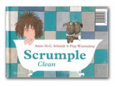 Scrumple (Floddertje) in English