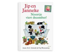 Jip en Janneke vieren december met jou
