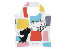 Nieuw! Vouwtasje van Pim & Pom