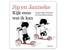 Nieuw! Jip en Janneke – Kijk eens wat ik kan