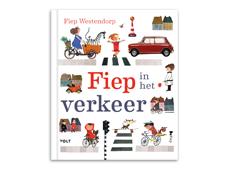 Nieuw boek: Fiep in het verkeer
