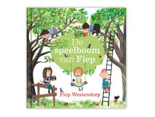 Nieuw boek: De speelboom van Fiep