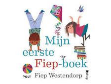 'Mijn eerste Fiep-boek' in koffertjes Boekstart