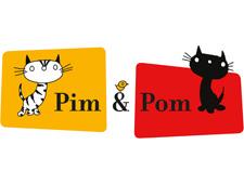 Meet & Greet met Pim & Pom