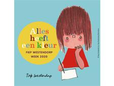 Fiep Westendorp Week 2020: Fiep geeft alles een kleur